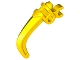 Part No: 92220  Name: Hero Factory Weapon - Claw with Clip