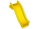 Part No: 93150  Name: Duplo Playground Slide Straight with Two Studs at Top End