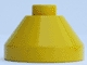 Part No: DupCone2  Name: Duplo Cone 2 x 2 x 1 (used as lampshades in family home sets)