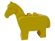 Part No: horse01c01  Name: Duplo Horse with Four Studs, Movable Head and Tail