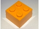 Part No: 3003  Name: Brick 2 x 2