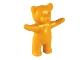 Part No: 6186  Name: Teddy Bear, Belville / Scala