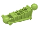 Part No: 47297  Name: Bionicle Toa Metru Leg Lower Section