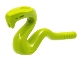 Part No: 98136  Name: Snake, Raised