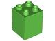 Part No: 31110  Name: Duplo, Brick 2 x 2 x 2