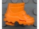 Part No: 33293c01  Name: Scala, Clothes Shoe Boot Female, Hiking, Complete Assembly