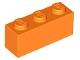 Part No: 3622  Name: Brick 1 x 3