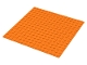 Part No: 3867  Name: Baseplate 16 x 16