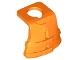 Part No: 38781  Name: Minifigure, Life Jacket, 2 Straps