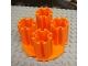 Part No: 59492  Name: Minifigure, Weapon Foam Dart Launcher Four Barrel