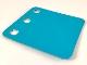 Part No: Clikits284  Name: Clikits Paper, Cardboard Backer for Memo Pad, 3 Holes