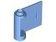 Part No: 92263  Name: Door 1 x 3 x 2 Right - Open Between Top and Bottom Hinge (New Type)