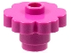 Part No: 4728  Name: Plant Flower 2 x 2 Rounded - Open Stud