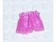 Part No: belvskirt33  Name: Belville, Clothes Skirt Tiny, fits Baby or Rabbit