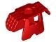 Part No: 30174  Name: Minifigure, Armor Ninja Style