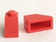 Part No: 3040a  Name: Slope 45 2 x 1 - without Bottom Tube