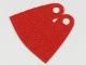 Part No: 36618  Name: Minifigure, Cape Cloth, Tear-Drop Neck Cut - Spongy Stretchable Fabric