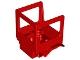 Part No: 40639  Name: Duplo Backhoe Tractor Cabin
