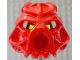 Part No: 43853  Name: Bionicle Mask Hau Nuva