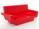 Part No: 4888  Name: Duplo Furniture Couch / Sofa 2 x 6