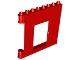 Part No: 51261  Name: Duplo Building Wall 1 x 8 x 6 with Door Opening, Hinge on Left