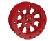 Part No: 55817  Name: Wheel Wagon Viking with 12 Holes (55mm D.)