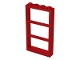 Part No: 57894  Name: Window 1 x 4 x 6 Frame with 3 Panes