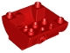 Part No: 59559  Name: Duplo Container Tank Lower Section with Outlet for Hose