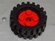 Part No: 6248c03  Name: Wheel Freestyle, with Black Tire 30 x 10.5 with Offset Tread (6248 / 2346)