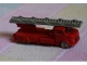 Part No: 655pb01  Name: HO Scale, Mercedes Fire Engine