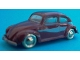 Part No: 661pb01  Name: HO Scale, VW Beetle (longer version)