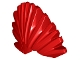 Part No: 93563  Name: Minifigure, Hair Mohawk