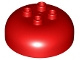 Part No: 98220  Name: Duplo, Brick Round 4 x 4 Dome Top with 2 x 2 Studs