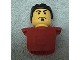 Part No: mcsport2  Name: Sports Promo Figure Head Torso Assembly McDonald's Set 2 (7924)