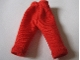Part No: x1377  Name: Scala, Clothes Female Pants Knit Leggings Knee Length