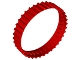 Lot ID: 54885131  Part No: x1681  Name: Tread Large, Non-Technic (36 tread 'links')