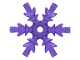Part No: x789  Name: Belville Ice Crystal (Snowflake) 4 x 4