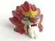 Part No: 13906pb01  Name: Large Figure Head Modified Chima Lion with Blue Eyes Pattern