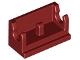 Part No: 3937  Name: Hinge Brick 1 x 2 Base