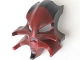 Part No: 60898pb01  Name: Bionicle Mask Vultraz with Black Top
