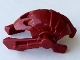 Part No: 64330  Name: Bionicle Mask Cendox V1 / Kaxium V3 Flip Mask