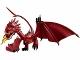 Part No: smaug01  Name: Dragon, The Hobbit (Smaug)