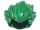 Part No: 28551  Name: Minifigure, Hair Bushy Swept Back