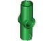 Part No: 32034  Name: Technic, Axle and Pin Connector Angled #2 - 180 degrees