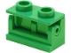 Part No: 3937c01  Name: Hinge Brick 1 x 2 Base with Matching Color Hinge Brick 1 x 2 Top (3937 / 3938)