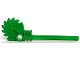 Part No: 40341  Name: Bionicle Weapon Long Axle Circular Saw Staff with Pin Hole