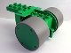 Part No: 42250  Name: Duplo Steamroller Base Rear Roller Wheels (Roley)