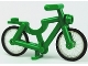Part No: 4719c01  Name: Bicycle, Complete Assembly (2-Piece Wheels)