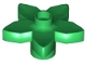 Lot ID: 108818364  Part No: 6510  Name: Duplo Plant Flower with 1 Top Stud