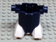 Part No: 48379c01  Name: Sports Promo Figure Base with Feet